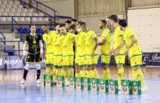 El Jaén FS vence al Alzira y se alza con el V Trofeo Juan Beteta