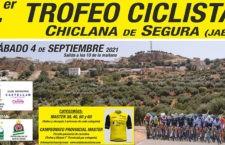El Circuito Provincial de Carretera arrancará en Chiclana de Segura
