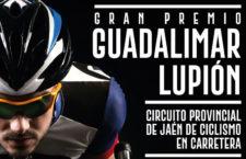 El Gran Premio Guadalimar – Lupión completará el inicio del Provincial de Jaén de Carretera