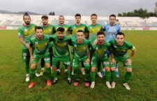 El Atlético Mancha Real vence por la mínima al Motril
