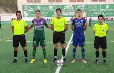 Atlético Mancha Real y Atlético Porcuna firman tablas en La Juventud