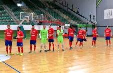 El filial del Movistar supera al Mengíbar FS