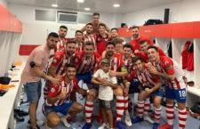 El Torredonjimeno vence al Torreperogil y se mete en la siguiente fase de la Copa RFAF