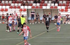 Torreperogil y Torredonjimeno se la jugarán en el Matías Prats