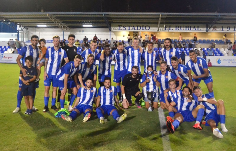 Análisis del rival (Atlético Mancha Real): Águilas FC