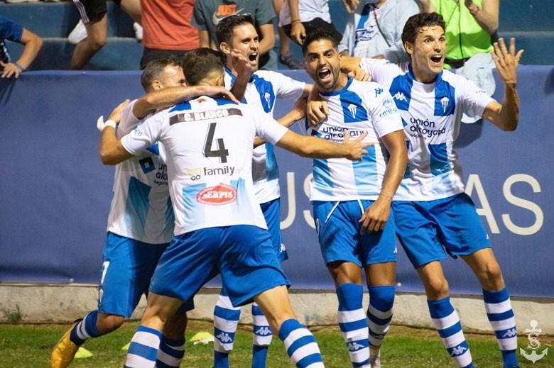 Análisis del rival (Linares Deportivo): CD Alcoyano
