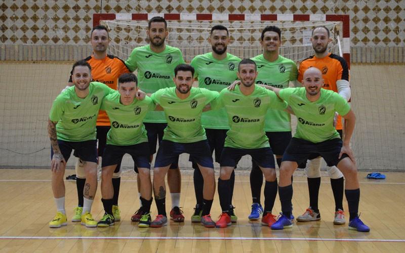Avanza Futsal pone en marcha su primera campaña de abonados