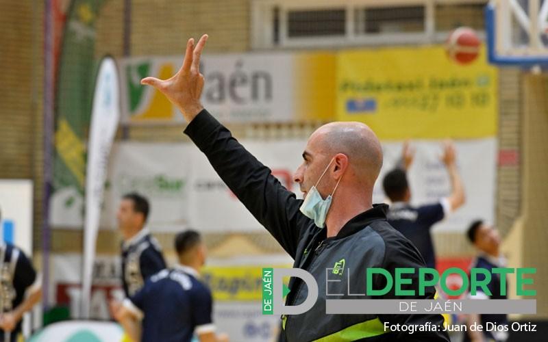 La Copa Delegación de Jaén reúne al mejor baloncesto jiennense en Bailén