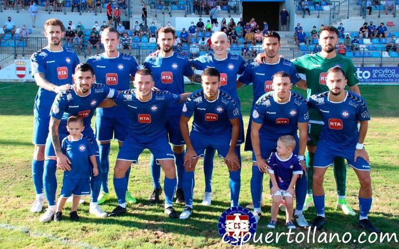 Análisis del Rival (Atlético Mancha Real): CS Puertollano CF