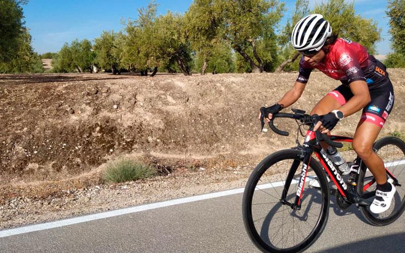 Foto: Fed. Andaluza Ciclismo.