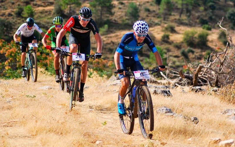 Llega la XI Maratón BTT Sierra de Cazorla, cita de referencia del BTT nacional