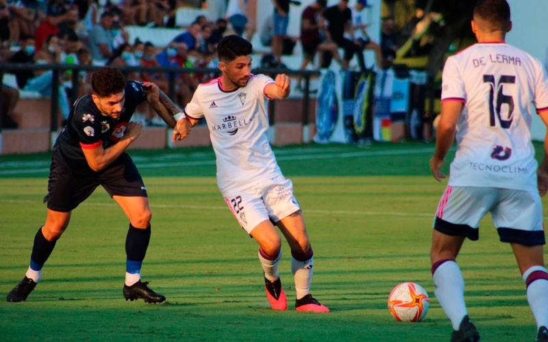 Foto: Marbella FC.
