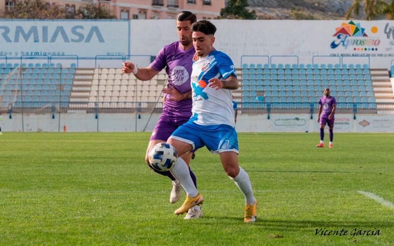 Óscar Lozano se incorpora a la disciplina del Real Jaén