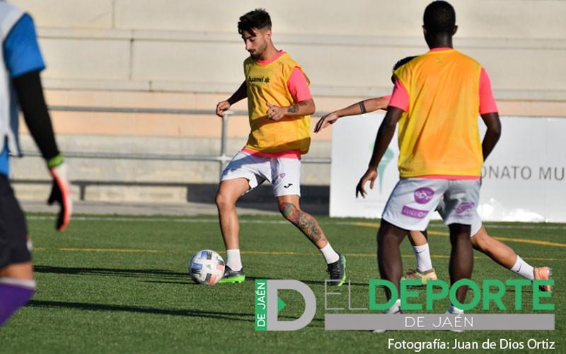 La RFAF rechaza el aplazamiento del partido entre Real Jaén y Motril