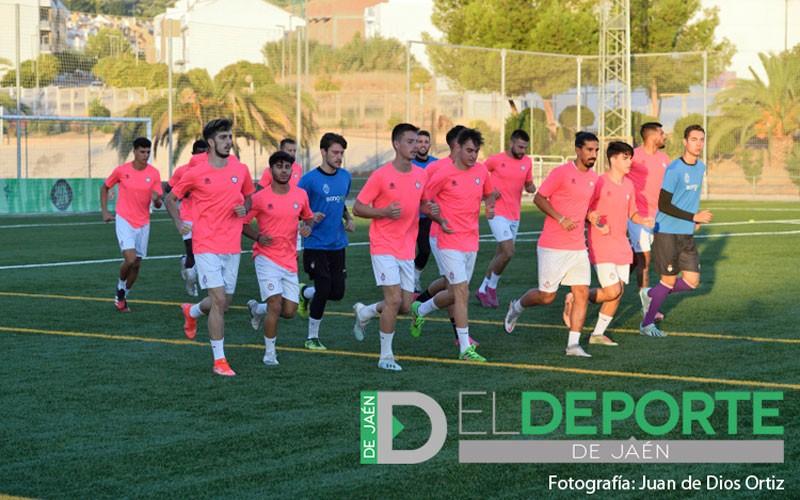 Confirmada la sanción de 3 puntos al Real Jaén y multa de 750 euros