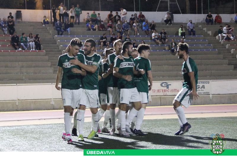 Baeza acogerá la final de la Copa Presidente Diputación el 7 de octubre
