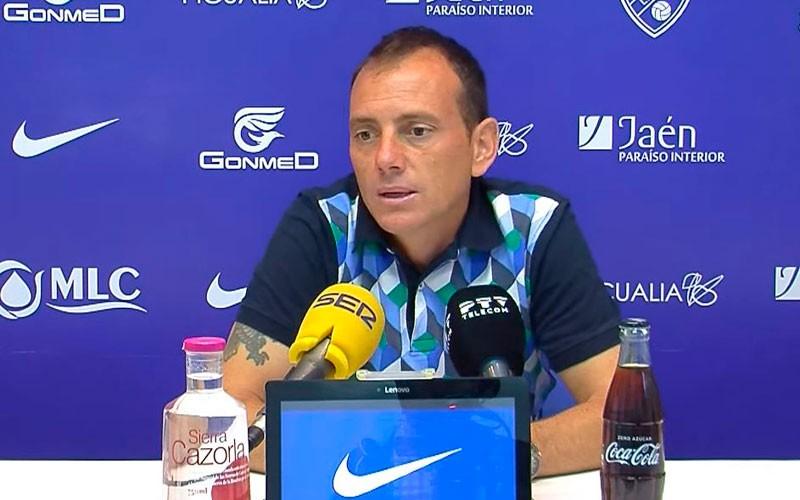 Alberto González: «El equipo tiene prestaciones para ganar a cualquier rival»