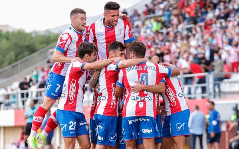 Análisis del rival (Linares Deportivo): Algeciras CF