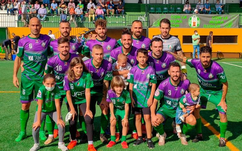 FINAL | Atlético Mancha Real 1-2 Mar Menor CF