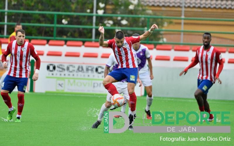 DIRECTO | UD Torre del Mar 2-2 Atlético Porcuna
