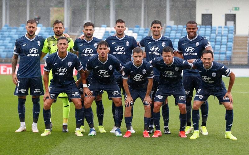 Análisis del rival (Linares Deportivo): Atlético Baleares