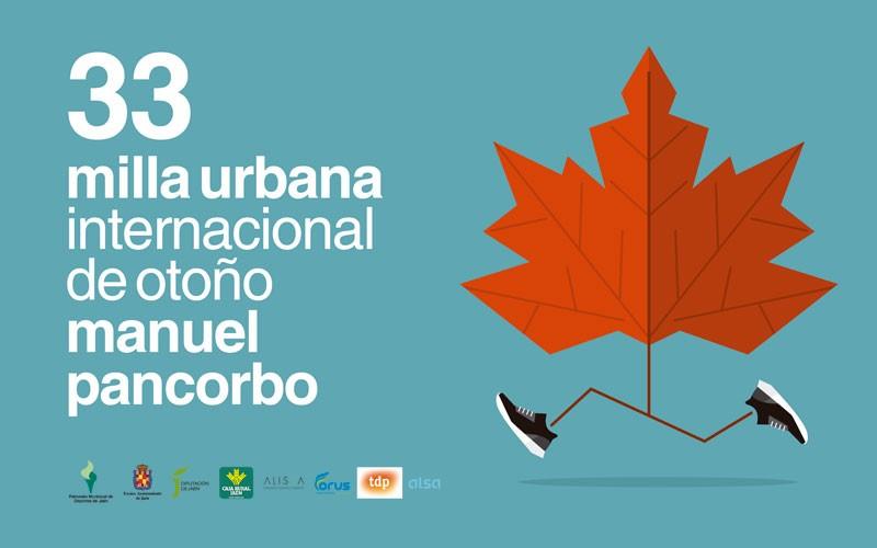 DIRECTO   XXXIII Milla Urbana Internacional 'Manuel Pancorbo'