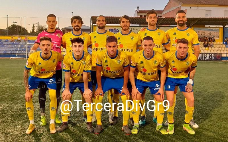 Análisis del rival (Real Jaén): CD Huétor Tájar