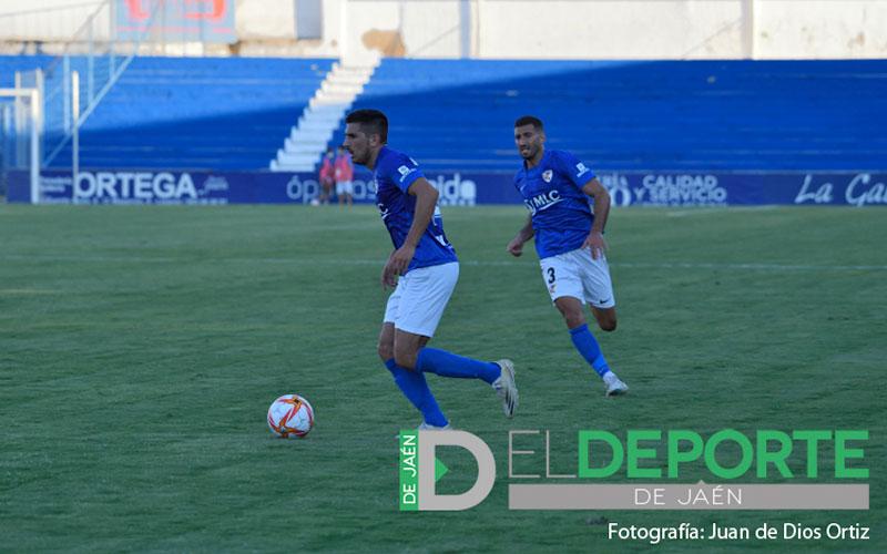 DIRECTO   Linares Deportivo 0-3 Algeciras CF