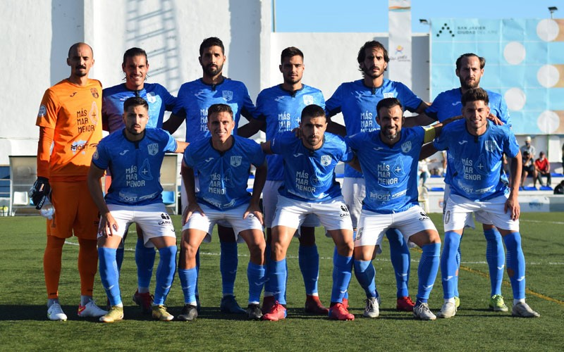 Análisis del rival (Atlético Mancha Real): Mar Menor FC
