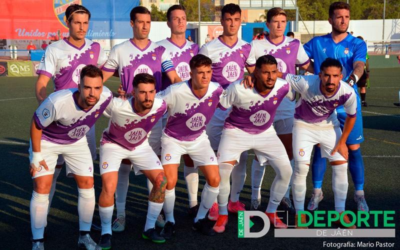 Real Jaén y Porcuna, protagonistas de la jornada en Tercera RFEF