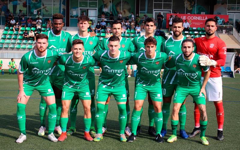 Análisis del rival (Linares Deportivo): UE Cornellá